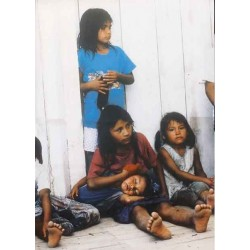 Dzieci ulicy - plakat d10