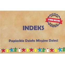 Indeks PDMD