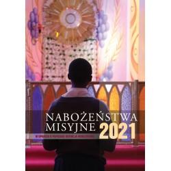 Nabożeństwa Misyjne 2021