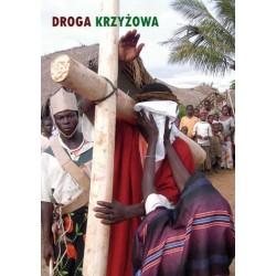 Droga krzyżowa w Ouango [DVD]