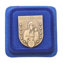 Odznaka Żywego Różańca