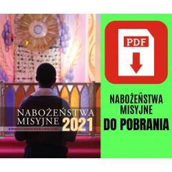 [PDF] Nabożeństwa Misyjne 2021