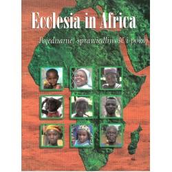 ECCLESIA IN AFRICA