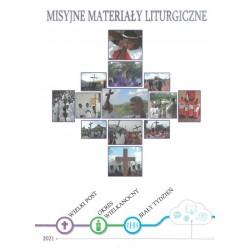 Misyjne Materiały...