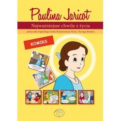 Paulina Jaricot....