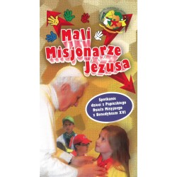 Mali misjonarze Jezusa....