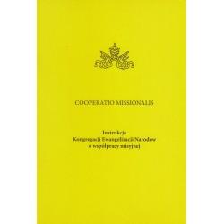 Coopereratio Missionalis....