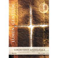 Lumen Gentium 2/2020