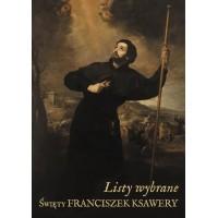 Święty Franciszek Ksawery...