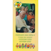 Przesłanie Jana Pawła II z...