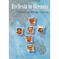 Ecclesia in Oceania....