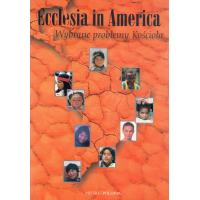 Ecclesia in America....