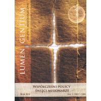 Lumen Gentium 1/2021